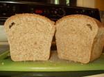 Laurel's overnight started bread