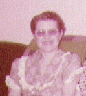 Gladys Dabbert, family friend